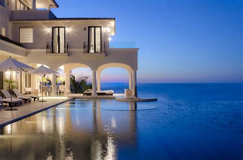 best vacation home rentals top 10 vacation rentals with the best infinity pools luxuo
