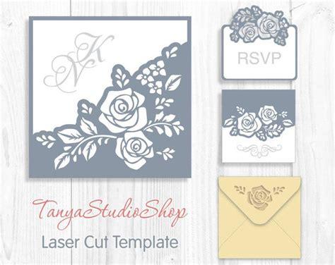 cricut business card template 185 best convites de casamento images on laser