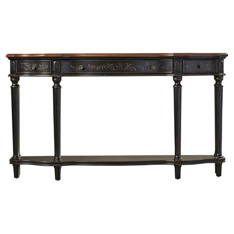 Antique Console Table Rosalind Wheeler Pinehill Antique Console Table Reviews Wayfair