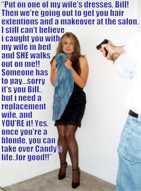 Forced Bi Cuckold Husband Captions Porno Pic