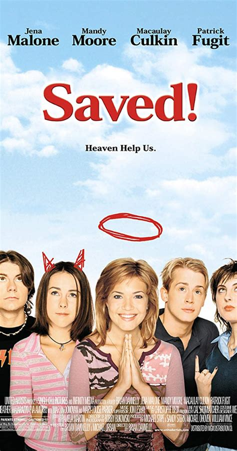 0008126186 the girl who saved the saved 2004 imdb