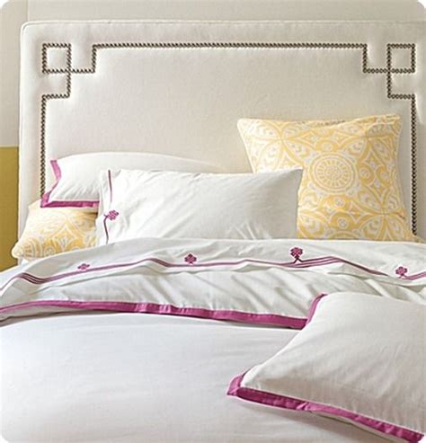 how to clean a fabric headboard 25 best nailhead trim ideas on pinterest nail head