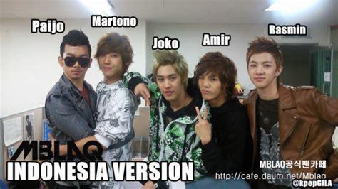 membuat nama versi korea nama korea boyband dan nama indonesia versi kpopgila