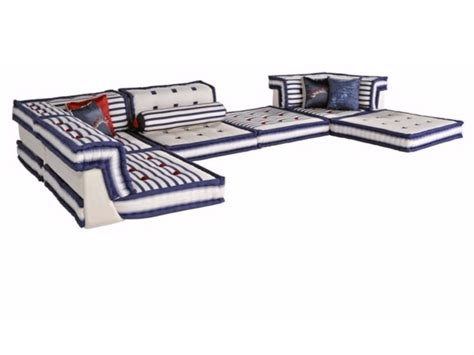 prezzo divano roche bobois divano componibile reclinabile mah jong matelot by roche