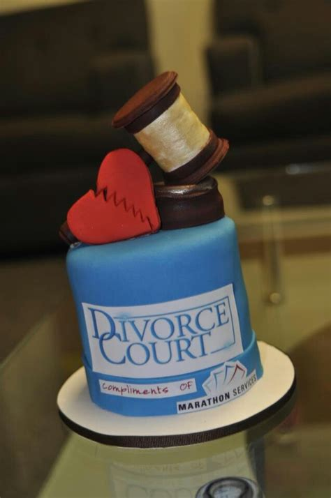 New Trend Alert Divorce Cakes by 137 Best Images About Till Us Do Part On