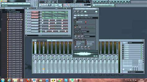 tutorial fl studio download avicii levels id fl studio tutorial flp download