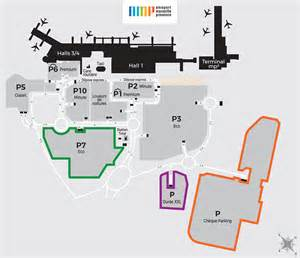 parkings plans parkings et acc 232 s passagers