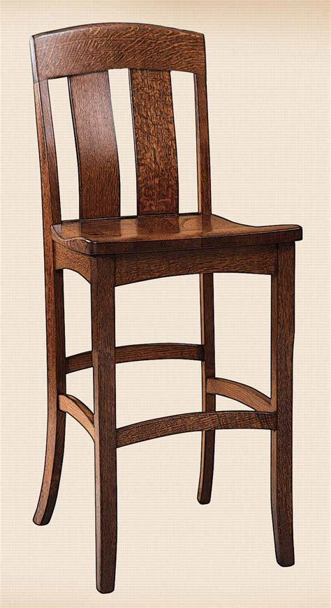 Cheyenne Furniture Bar Stools by Oakwood Furniture Amish Furniture In Daytona