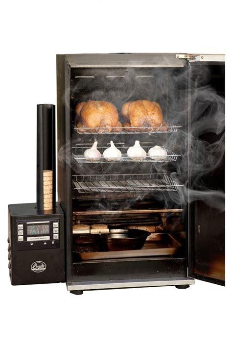 bradley 4 rack digital food smoker lm30 lifestyle