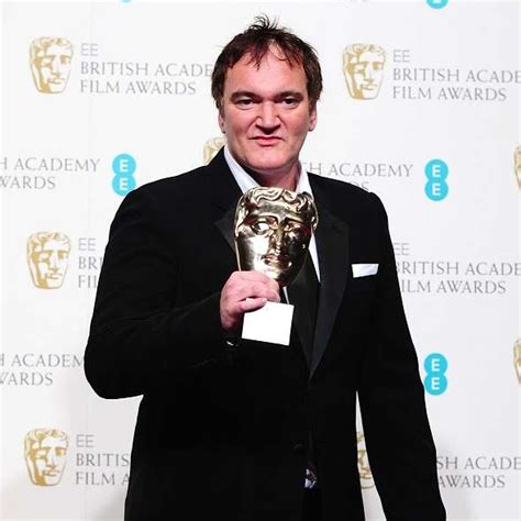 film did quentin tarantino won oscar tarantino celebrates bafta victory uk news express co uk