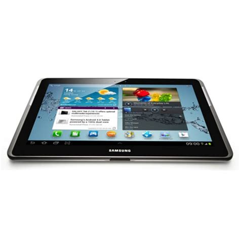 Baterai Samsung Galaxy Tab P5100 samsung galaxy tab 2 10 1 gt p5100 price specifications features reviews comparison