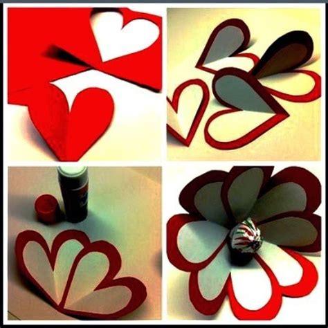 cara membuat bunga dari kertas hvs putih artikel kerajinan tangan cara membuat bunga dari kertas
