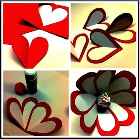 cara buat bunga dari kertas warna artikel kerajinan tangan cara membuat bunga dari kertas