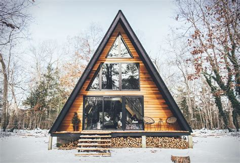 40 tips for the a frame cabin