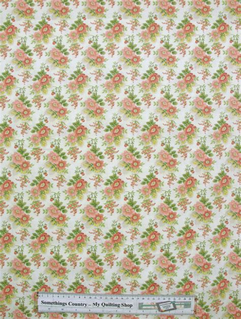 Patchwork Sewing - quilting patchwork sewing fabric gentle garden floral
