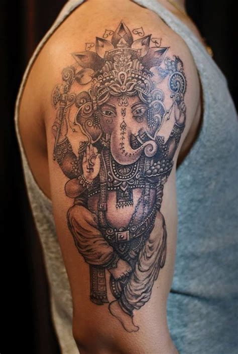 tattoo of ganesh ji 388 best images about asian black and grey tattoos on