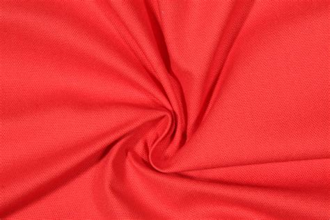 cotton drapery fabric robert allen stellar solid cotton drapery fabric in coral