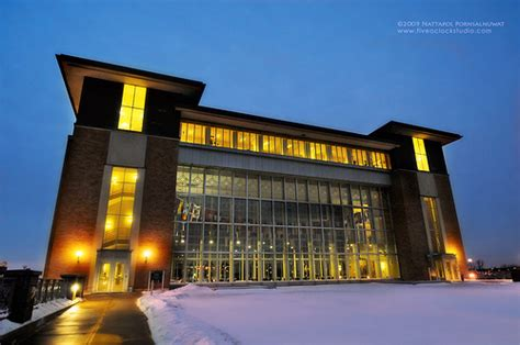 Metro State Mba Mn by Metropolitan State Flickr Photo