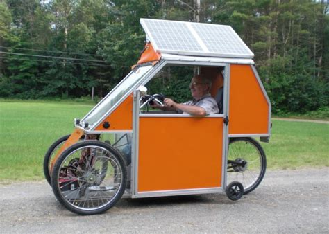 how to make solar car at home sunnev diy solar car the alternative consumer