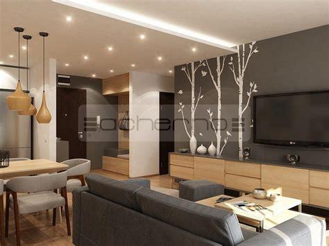 wohnzimmer einrichtungsideen acherno wohnen im skandinavischen raumdesign