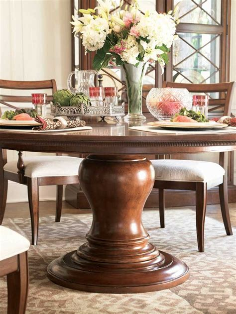 Paula Deen Pedestal Dining Table 17 Best Images About Table Base On Pedestal Furniture And Paula Deen