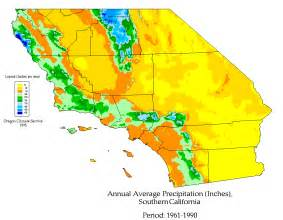 weather maps california weather map southern california california map