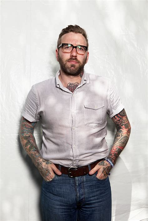 dallas green boys with tattoos who have beautiful voices