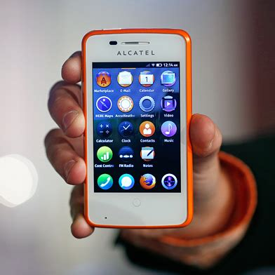 mobile firefox os mozilla s mobile firefox os raises security questions