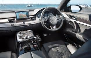 Audi S8 Interior 2019 Audi S8 Price Interior And Review Audi Suggestions