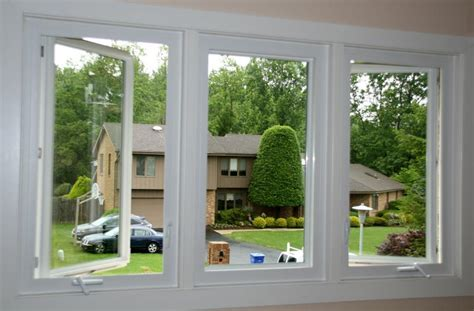 Colonial Home Plans by Casement Windows Thompson Creek Window Company