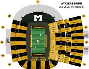 mizzou colors i tiger fans can pull this asking 71 000 fans to