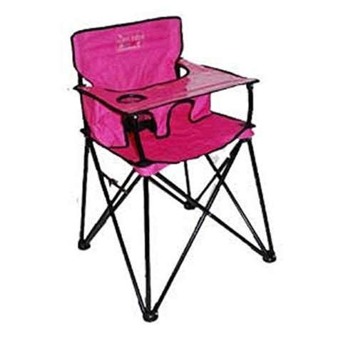 journey high chair best outdoor portable high chair ciao baby portable