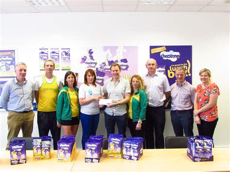 members food kerry food sponsorship for 5th charleville international half marathon half marathon