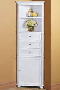 corner bathroom storage cabinets bathroom corner linen cabinet bathroom cabinets
