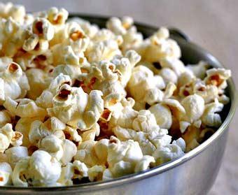 Popcorn Sugar Detox by Q A Saturday Is It Hunger Or Habit