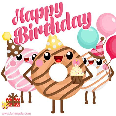 funny happy birthday gifs   funimadacom