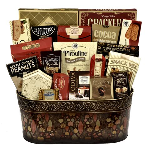 gourmet gifts ultimate gourmet gift sudbury flower delivery l lougheed