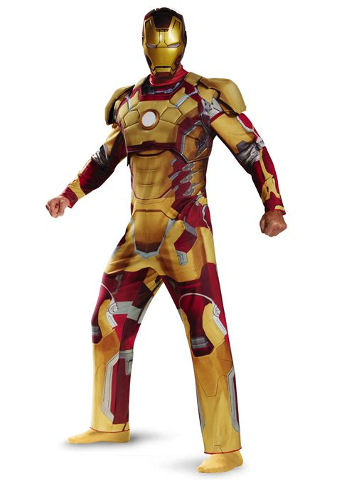 Image result for Iron Man Costumes