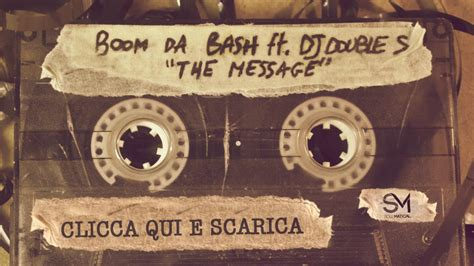 boom da bash testi boom da bash ft dj s the message