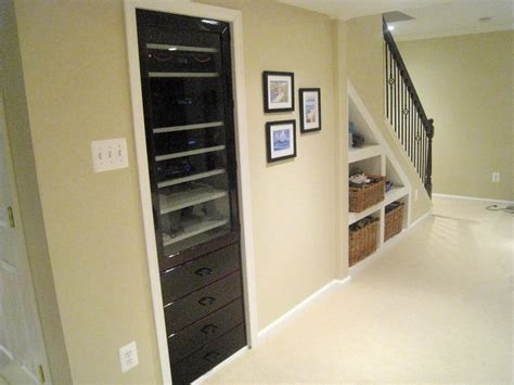 home theater  wall rack  component rack