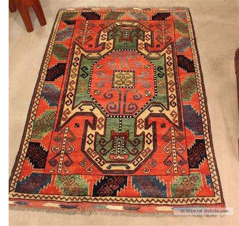 teppiche afghanistan antiker teppich tschapbaft afghan 1 62 x 1 18 m wolle