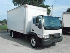 commercial used trucks used box trucks semi trucks