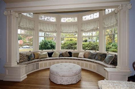 bay window seats bay window seat for comfortable seating area at home