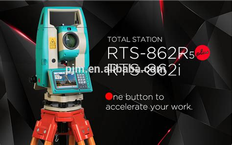 Total Station Ruide R2 Ruide Total Station R2 2016 new ruide rts862ra brand total station survey