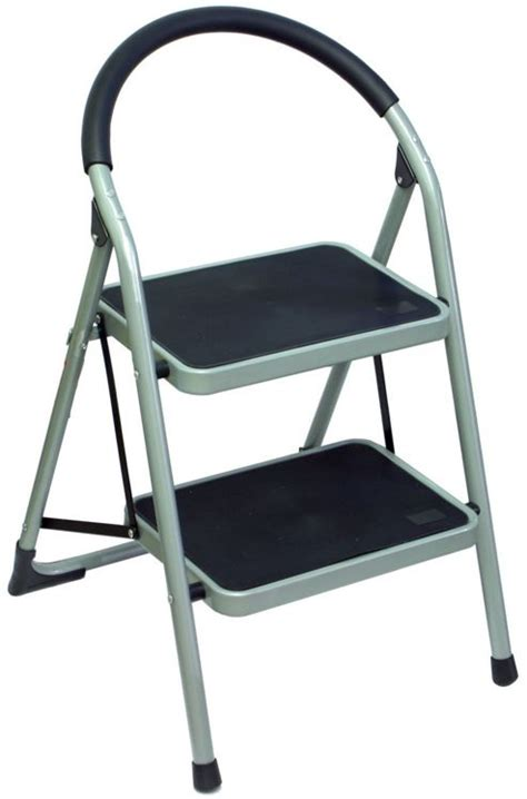 buy lamboro barstools 2 tread step stool ladder from our