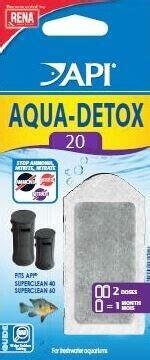 Assure Pkus Detox by Aqua Detox Rena Mousse Et Cartouche De Rechange