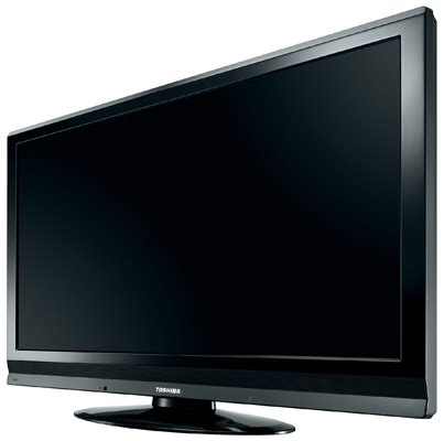 Tv Lcd Toshiba toshiba regza 37av615db the register