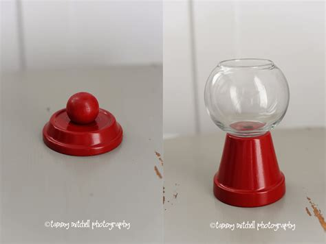 How To Make A Paper Gumball Machine - make this tutorial how to make individual gumball