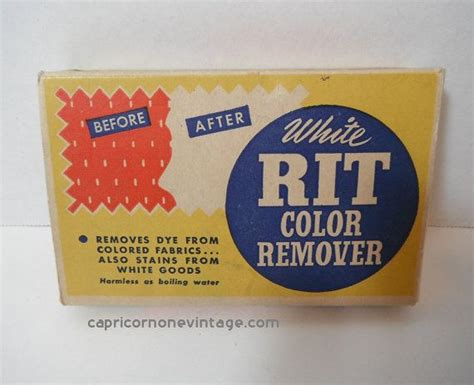 rit dye color remover 17 best images about vintage rit dye on rit
