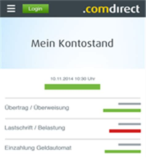 comdirect bank log in comdirect musterdepot login comdirect hotline